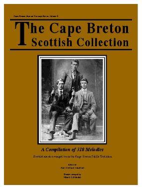 Cape Breton Scottish