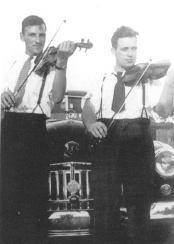 Lamey and MacLean circa 1950