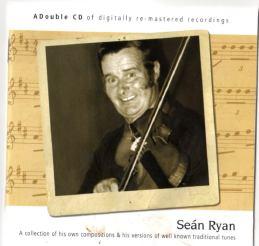 Irish Fiddle - Sean Ryan - solo